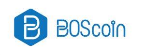 BOScoin blockchain platform South Korea