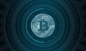 Bitcoin Business Cryptocurrency Blockchain Finance