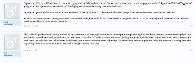 Bitcoin Mining To Banx