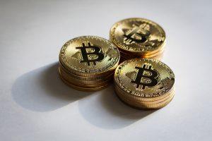 Bitcoin, cryptocurrency, Pixabay