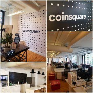 Coinsquare Toronto office