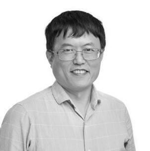 Dr. Weijia Zhang, Head of EEA Regional Office in China