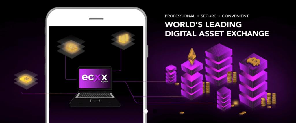 Ecxx to launch new digital asset exchange in Singapore
