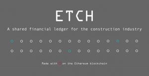 Etch blockchain platform
