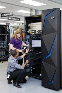 IBM Meet the New Z