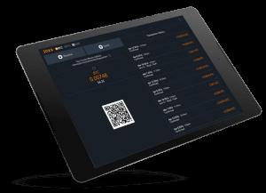 Jaxx cryptocurrency wallet