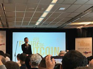 Jihan Wu (Future Of Bitcoin)