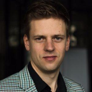Kaspar Korjus Managing Director Estonia eResidency Program