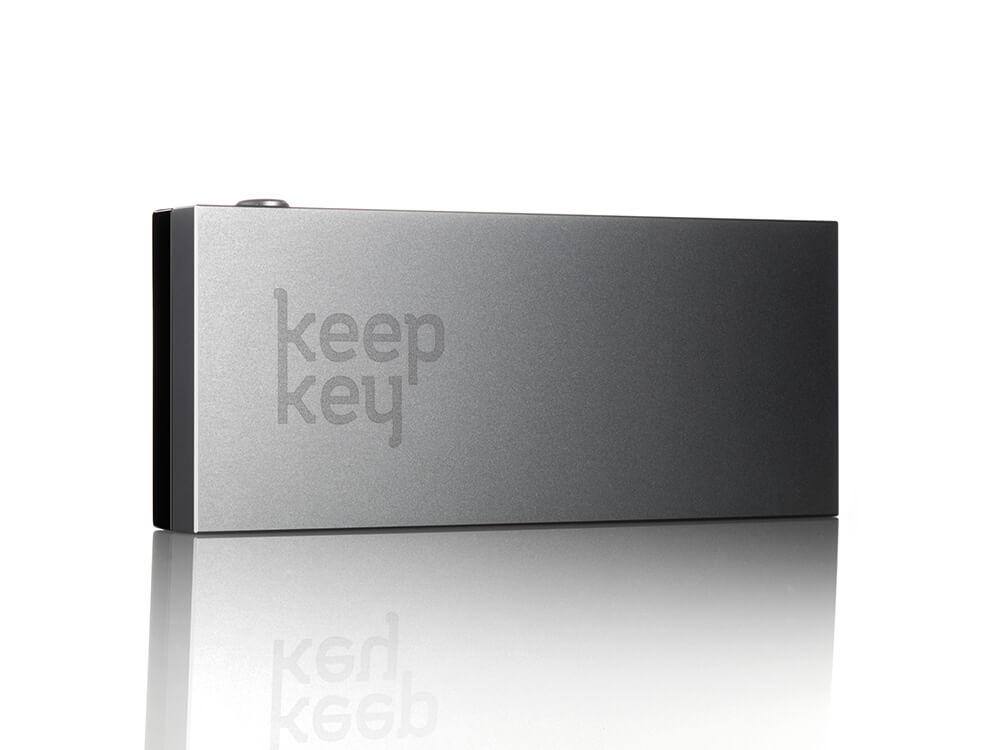 KeepKey Bitcoin Hardware Wallet
