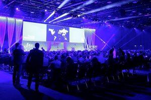 Money2020 Europe 2016 Speakers Keynote