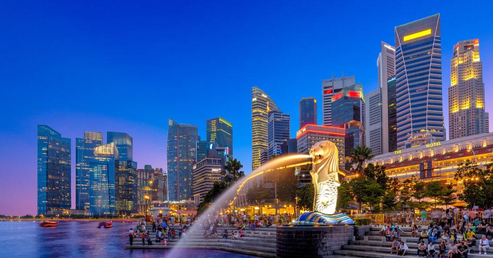 Buy iota singapore