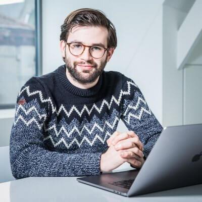 Nicolas Van Hoorde