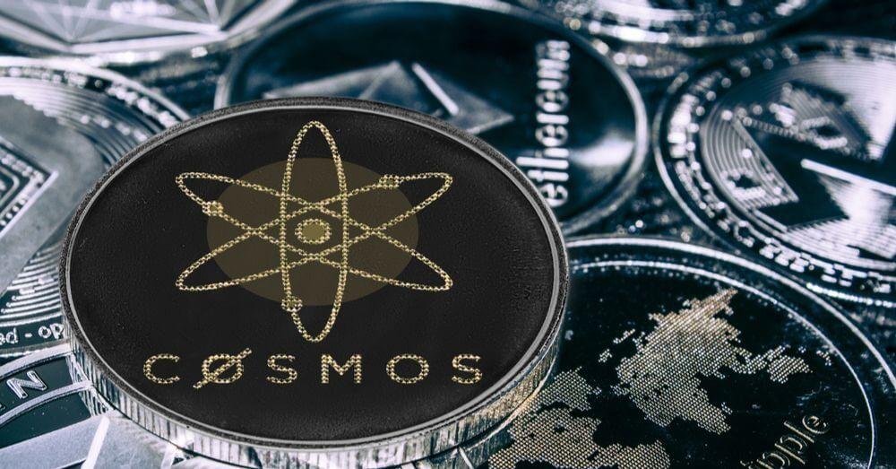 Cosmos plummets 8% after violent rejection at $5.80