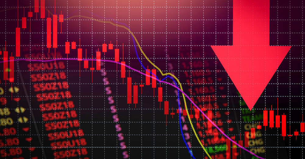 Filecoin hits mining crisis as FIL/USD tanks to $30