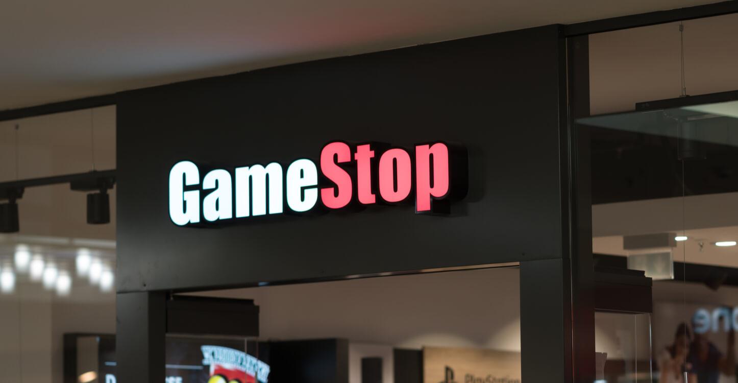 GameStop ufficializza la sua mossa NFT