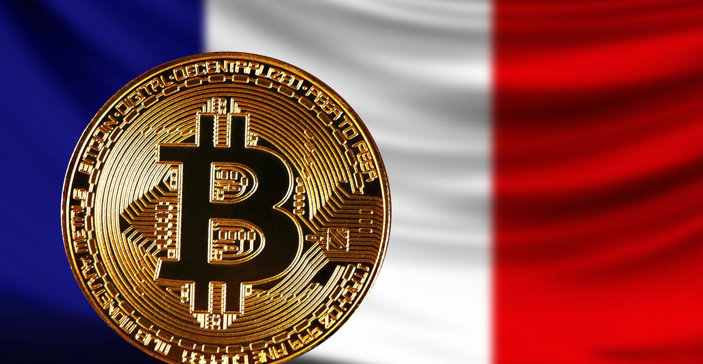 trader bitcoin francia