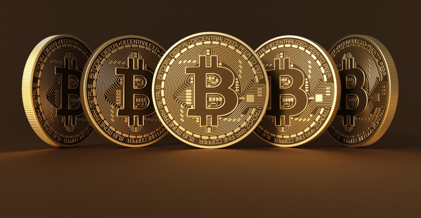 Bitcoin whales are stockpiling BTC around $48k: CryptoQuant
