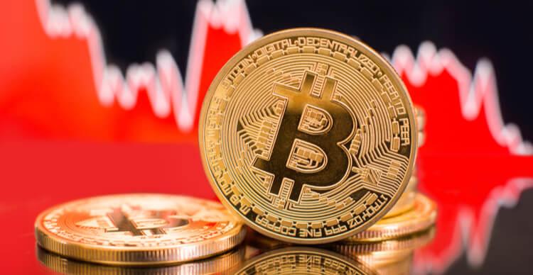 Bitcoin sinks below $40k to hit 14-week low on bloody Wednesday