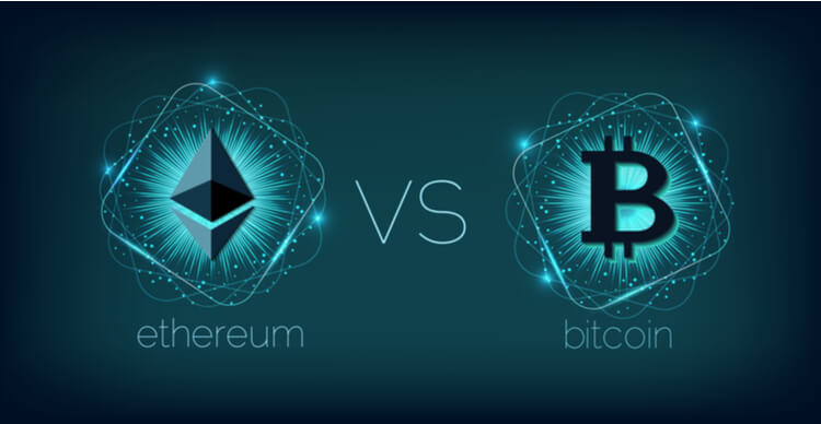 Is Ethereum decoupling from Bitcoin?
