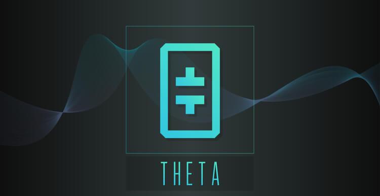 Image of Theta logo