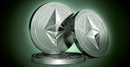 Ethereum Classic (ETC) Price Jumped 297% in Q2 despite Market Crash