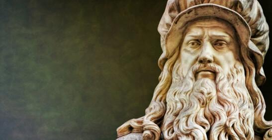 Binance NFT to Tokenise Da Vinci and Van Gogh Masterpieces