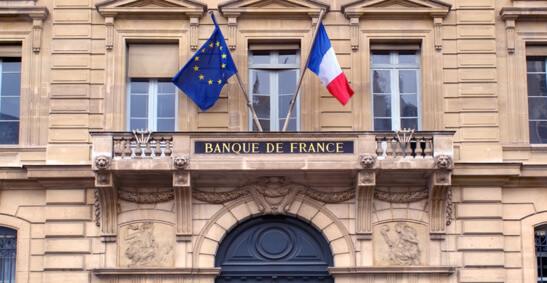 Image of Banque de France