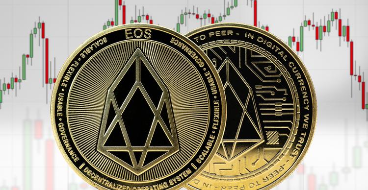 EOS price analysis: EOS signals fresh declines near key support levels
