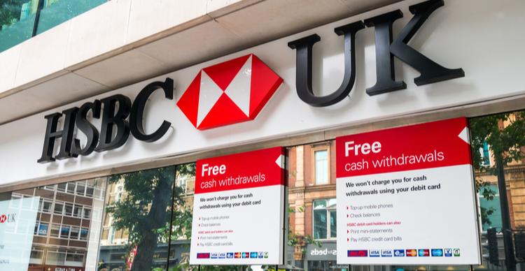 HSBC to halt credit card payments to Binance exchange