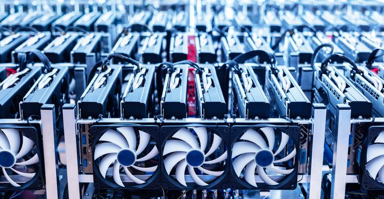 Powerbridge Technologies To Acquire 5,600 Crypto Mining Machines