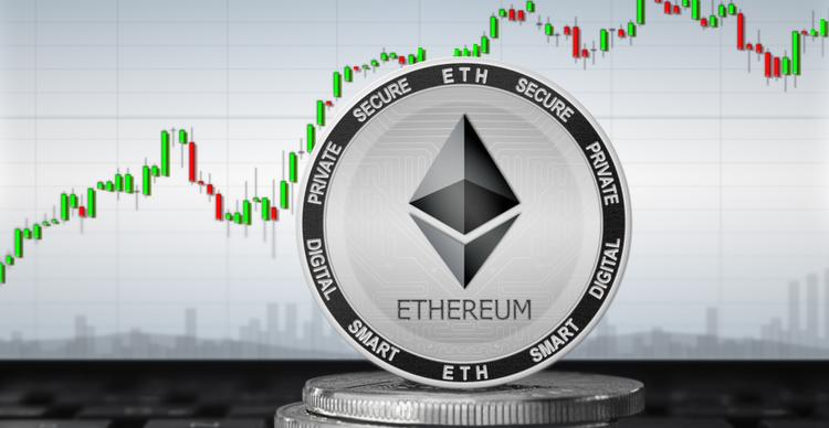 Ethereum price crosses $3,350 amid increased institutional inflows