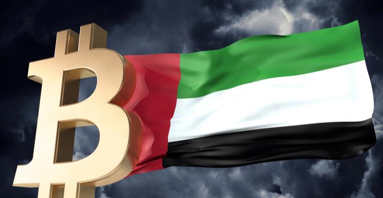 UAE regulator gives nod to crypto assets trading