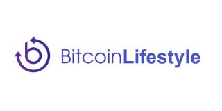 Bitcoin Lifestyle logo