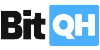 BitQH App logo